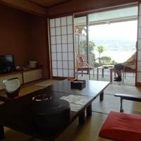 周防大島温泉ホテル大観荘の写真