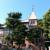 風見鶏の館の写真