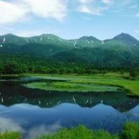 知床一湖の写真