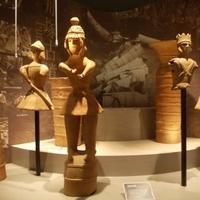明治大学博物館の写真