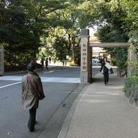 熱田神宮の写真