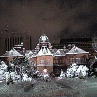 北海道庁旧本庁舎(赤れんが庁舎)の写真