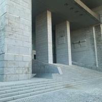 最高裁判所の写真