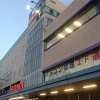 南砂町ショッピングセンターSUNAMOの写真
