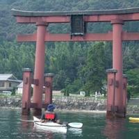白鬚神社の写真