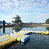 日本ドルフィンセンターの写真