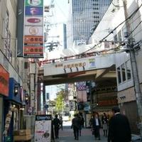 曽根崎お初天神通商店街会事務所の写真