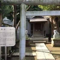 幸神社の写真