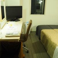 スーパーホテル 八幡浜の写真