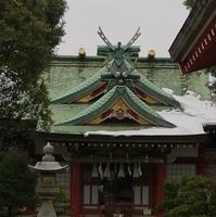 八剣神社の写真