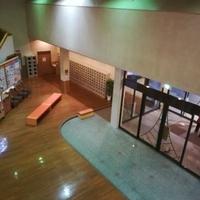 北近江リゾート 2階ラウンジの写真
