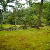越前市役所 資料館万葉の里味真野苑の写真