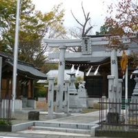 三嶋神社の写真