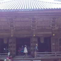 書寫山圓教寺の写真
