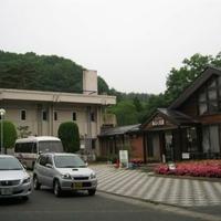 国民宿舎あぶくま荘の写真