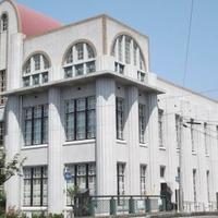 田中絹代ぶんか館の写真