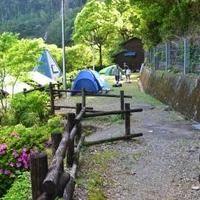 日ノ御子河川公園キャンプ場の写真