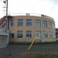 石狩 小学校の写真