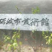 砺波市美術館の写真