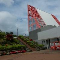 釜石市立鉄の歴史館の写真