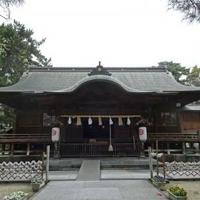 賣布神社の写真