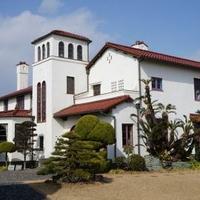 静岡市役所文化・観光施設 旧マッケンジー住宅の写真