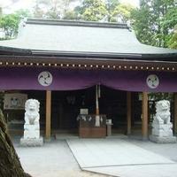 唐沢山神社の写真