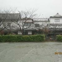松月文人館の写真