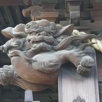 伊勢崎神社の写真