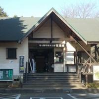 龍ヶ崎市森林公園の写真