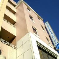 ビジネスホテルエンブレムの写真