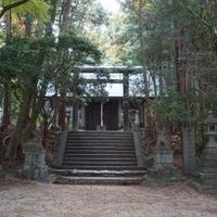 千早神社の写真