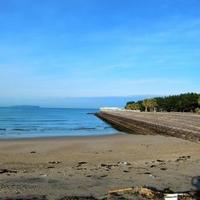 福間漁港・海浜公園の写真
