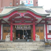 菅原神社の写真