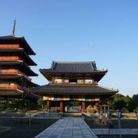 蓮華院誕生寺奥之院の写真