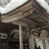 旭岡山神社の写真