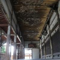 蓮長寺の写真
