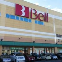ショッピングシティベルの写真