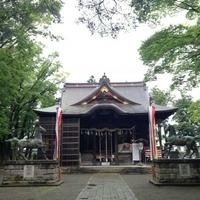 金峯神社の写真