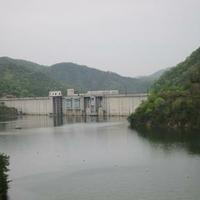 中国地方整備局八田原ダム管理所の写真