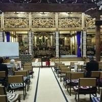 城端別院善徳寺の写真