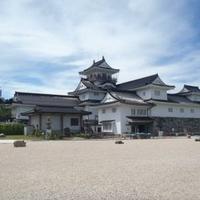 富山市郷土博物館の写真