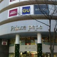 ABCマート 新横浜プリンスペペ店の写真
