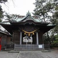 第六天神社の写真
