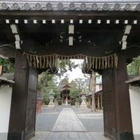 大将軍八神社の写真