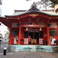 四宮神社の写真