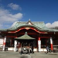 大本山成田山名古屋別院大聖寺の写真