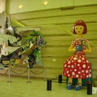 高知県立美術館の写真