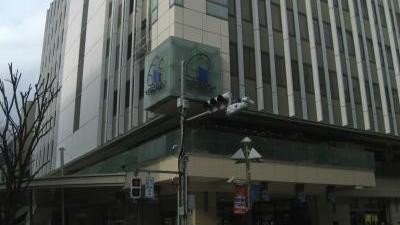 百貨店 吉祥寺 東急