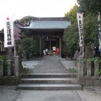 山崎菅原神社の写真